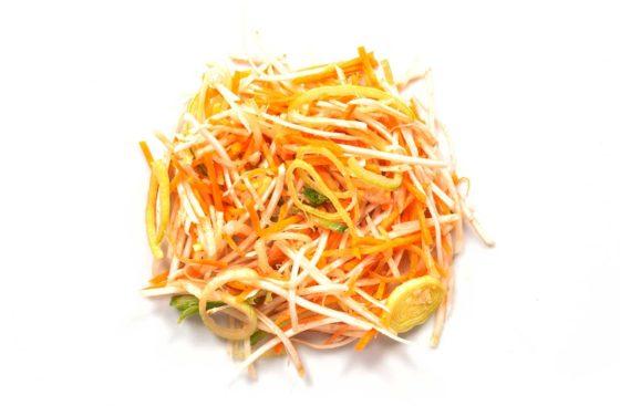 Esterhazy Gemüse