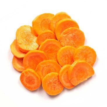 Karotten Scheiben 5mm