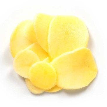 Schälkartoffel-Scheiben 3mm