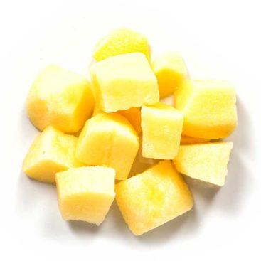 Schaelkartoffel Würfel 30 x 30mm